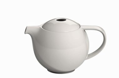 Pro Tea 600ml Teapot with Stainless Steel Infuser by Loveramics